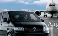 adana luchthaven transfer services