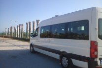 Adana Tourism transportation